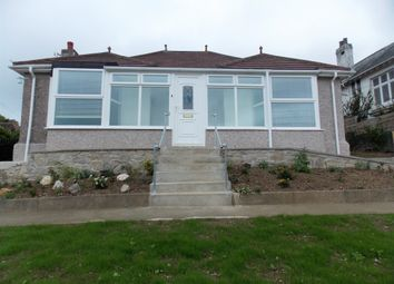 Thumbnail 3 bed bungalow to rent in South Dean, Old Road, Liskeard