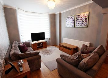 Thumbnail 2 bed terraced house for sale in Lopen Road, London