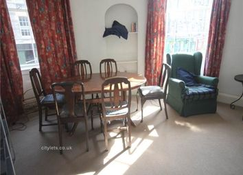 Thumbnail 4 bed flat to rent in Lord Russell Place, Newington, Edinburgh