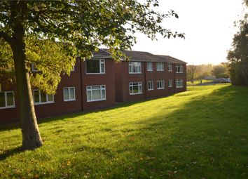 Thumbnail 2 bed flat for sale in Allan Haigh Close, Wakefield, West Yorkshire