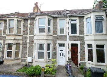 Thumbnail 4 bed terraced house for sale in Tyndale Avenue, Fishponds, Bristol
