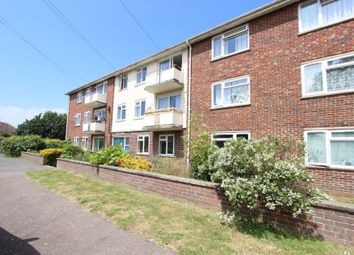 Thumbnail 2 bedroom flat for sale in Birdwood Avenue, Deal
