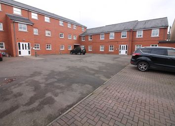 Thumbnail 2 bed flat to rent in Packington Place, Leamington Spa
