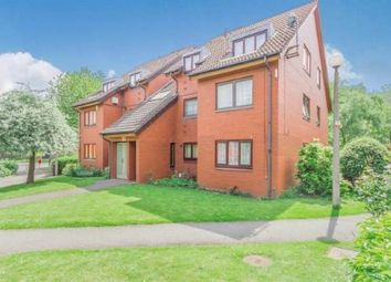 Thumbnail 2 bedroom flat for sale in Stoke Way, Birmingham, West Midlands
