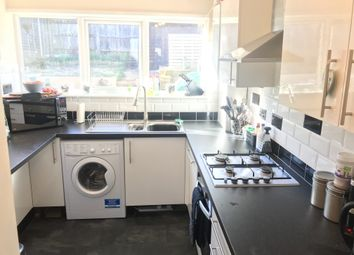 Thumbnail 1 bed terraced house to rent in Drove Crescent, Portslade