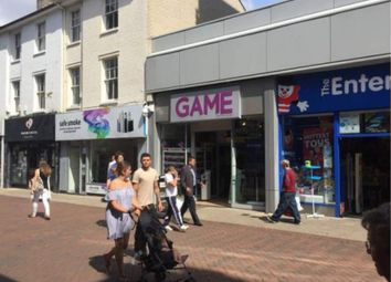 Thumbnail Retail premises to let in Unit 13, The East Gate Centre, Ipswich