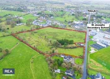 Thumbnail Property for sale in Ennis Road, Tulla, Clare