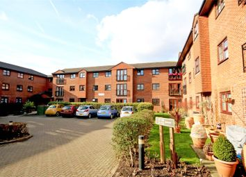 Thumbnail 1 bed property for sale in St. Georges Road, Addlestone, Surrey