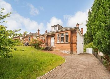 Thumbnail 7 bed bungalow for sale in Romney Avenue, Glasgow, Lanarkshire