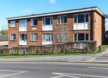 Thumbnail 2 bed flat for sale in Chesham, Buckinghamshire