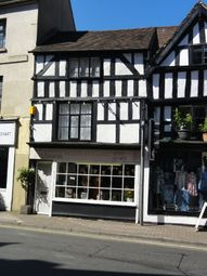 Thumbnail 2 bed flat to rent in The Southend, Ledbury