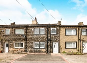 Thumbnail 2 bedroom cottage for sale in School Lane, Wibsey, Bradford