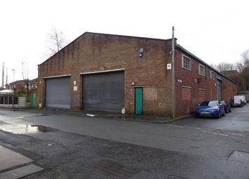 Thumbnail Light industrial for sale in Units 1 & 3, Duncan Street, St. Helens, Merseyside