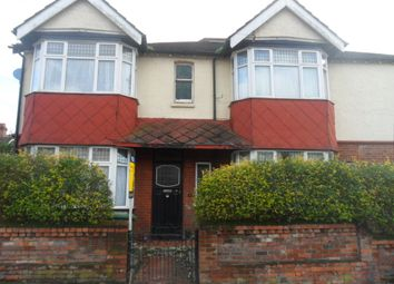 Thumbnail 6 bed detached house to rent in Wilton Avenue, Southampton