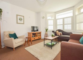 Thumbnail 2 bed flat for sale in Stockleigh Road, St. Leonards-On-Sea