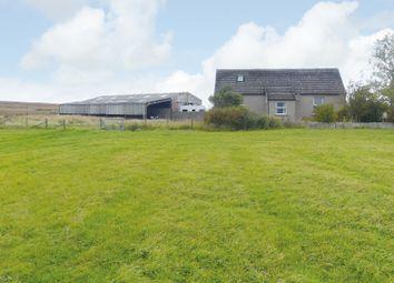 Thumbnail Farm for sale in Toftingall, Watten, Thurso