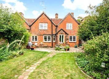 Vyne Road, Sherborne St John RG24. 3 bed semi-detached house