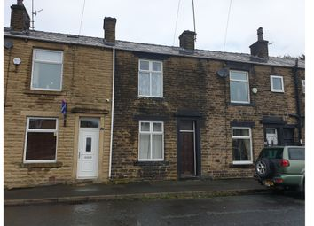 Thumbnail 2 bed property for sale in 21 Sale Street, Littleborough, Lancashire