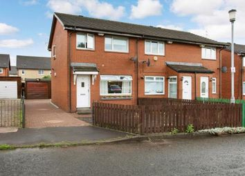 Thumbnail 3 bed end terrace house for sale in Maukinfauld Court, Tollcross, Glasgow