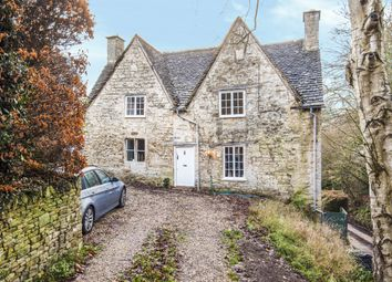 4 bed detached house for sale in Fop Street, Uley, Dursley GL11