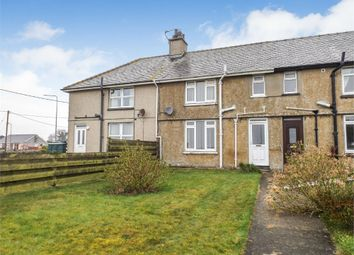 Thumbnail 3 bed terraced house for sale in Gaerwen, Gaerwen, Anglesey