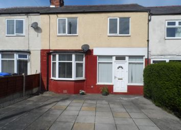 Thumbnail 3 bedroom terraced house for sale in Cavendish Road, Blackpool