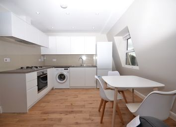 Thumbnail 2 bed flat to rent in Endymion Road, Brixton