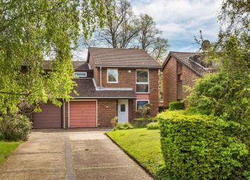 Thumbnail 4 bed semi-detached house for sale in Lyndhurst Close, Croydon