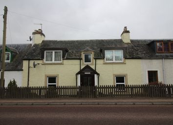 Thumbnail 2 bedroom terraced house for sale in Main Street, Contin