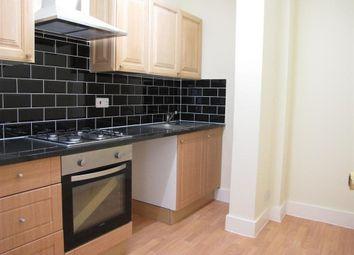 Thumbnail 3 bed flat to rent in Bensham Manor Road, Thornton Heath, London