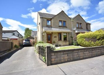 Thumbnail 4 bed semi-detached house for sale in Hay Street, Elgin