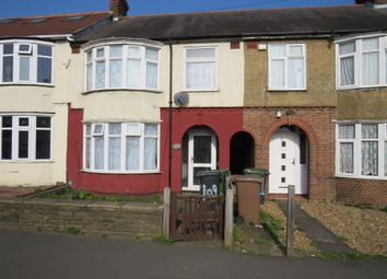 Thumbnail 3 bed semi-detached house for sale in Blundell Road, Luton