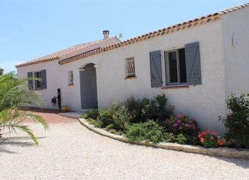 Thumbnail 3 bed villa for sale in Languedoc-Roussillon, Hérault, Quarante