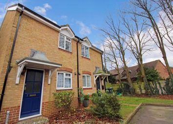 Thumbnail 2 bed semi-detached house to rent in Oak Leigh, Banbury Road, Lighthorne, Warwick