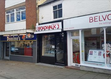 Thumbnail Retail premises for sale in 18A & 18B Church Street, Dunstable