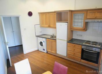 Thumbnail 2 bed flat to rent in Malden Road, Kentish Town