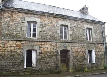 Thumbnail 2 bed end terrace house for sale in 56160 Ploërdut, Morbihan, Brittany, France
