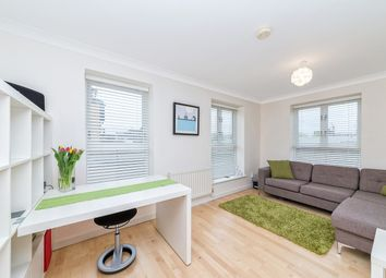 Thumbnail 2 bed flat for sale in South Lodge, London