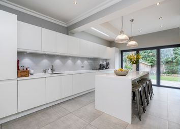 Thumbnail 6 bed semi-detached house for sale in Sherborne Gardens, Ealing