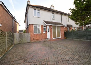 Thumbnail 4 bed property for sale in Westfield Road, Harpenden