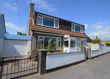 Thumbnail 3 bedroom detached house for sale in Clifford Close, Shaldon, Devon
