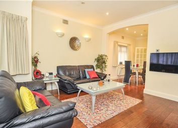 Thumbnail 2 bed semi-detached bungalow for sale in Wood Lane, Kingsbury