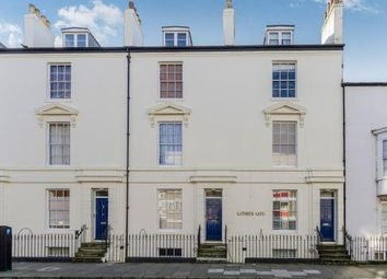 Thumbnail 3 bed flat for sale in Bernard Street, Southampton, Hampshire