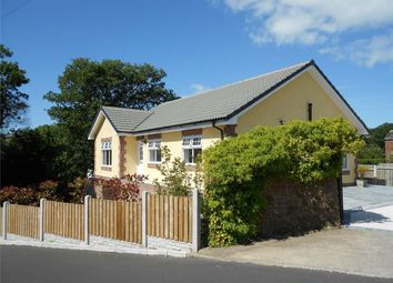 Thumbnail 3 bedroom detached bungalow to rent in 50A Loop Road North, Whitehaven, Cumbria