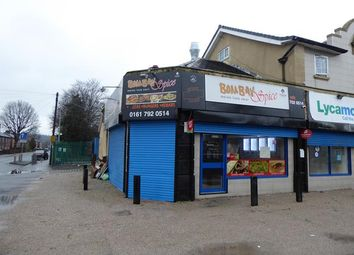 Thumbnail Retail premises to let in 128 Littleton Road, Salford, Greater Manchester