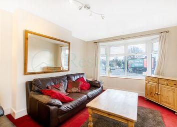 Thumbnail 4 bedroom flat to rent in Purley Way, London