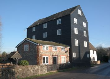 Thumbnail 1 bedroom flat to rent in Coddenham Road, Needham Market, Ipswich, Suffolk