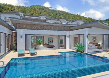 Thumbnail 3 bed villa for sale in Bo Put, Ko Samui District, Surat Thani, Thailand