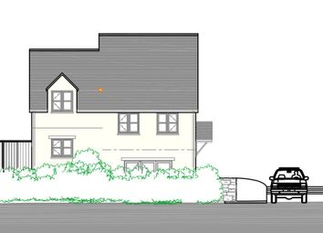 4 bed detached house for sale in The Market Garden, St Anns Chapel, Gunnislake, Cornwall PL18