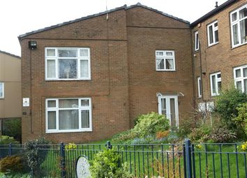 Thumbnail 2 bedroom flat for sale in Poplar Avenue, Horwich, Bolton